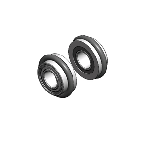 SureFix Bearing Kit - HCL841-BKR