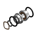 SureFix Bearing Kit – HDT801-BKR