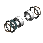 SureFix Bearing Kit - HFF807-BKR
