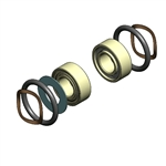 SureFix Ceramic Bearing Kit - HFF807-BKRC