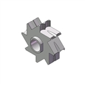 Impeller - HKV348