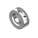 Impeller - HKV380