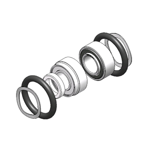 SureFix Bearing Kit - HKV8065-BKA