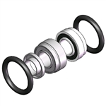 SureFix Bearing Kit - HKV8100-BKA