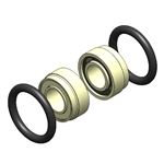 SureFix Ceramic Bearing Kit - HKV815S-BKAC