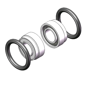 SureFix Bearing Kit - HKV850-BKA