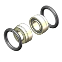 SureFix Ceramic Bearing Kit - HKV850-BKAC