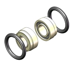 SureFix Ceramic Bearing Kit - HKV870-BKAC
