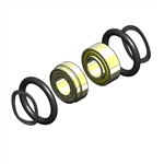 SureFix+ Ceramic Bearing Kit - HKV8600-BKAWC