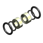 SureFix Ceramic Bearing Kit - HKV8609-BKAC
