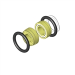 SureFix Ceramic Bearing Kit - HKV8634-BKRC