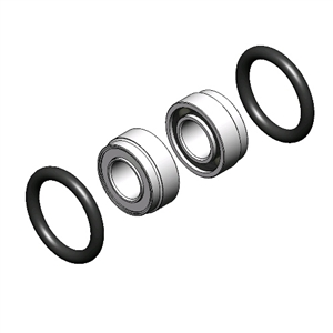 SureFix Bearing Kit - HKV8636-BKA