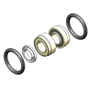 SureFix Ceramic Bearing Kit - HKV8637-BKAC