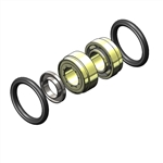 SureFix+ Ceramic Bearing Kit - HKV8637-BKAWC