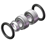 SureFix Bearing Kit - HKV8647-BKA