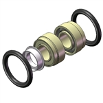 SureFix Ceramic Bearing Kit - HKV8647-BKAC