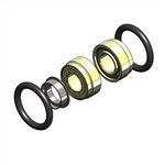 SureFix+ Ceramic Bearing Kit - HKV8647-BKAWC