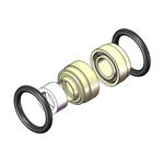 SureFix Ceramic Bearing Kit - HKV8650-BKAC