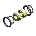 SureFix Ceramic Bearing Kit  - HKV8870-BKAC