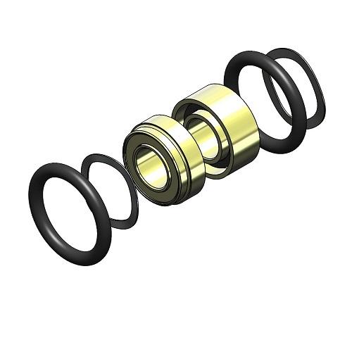 SureFix Ceramic Bearing Kit - HKV8870-BKAC