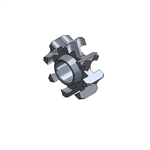 Impeller - HLR397-CX