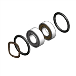 SureFix Bearing Kit - HLR8557-BKR