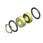 SureFix Ceramic Bearing Kit - HLR8557-BKRC