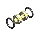 SureFix Ceramic Bearing Kit - HMK8014-BKRC
