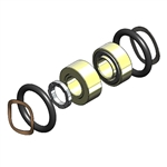SureFix Ceramic Bearing Kit - HMK8021-BKAC