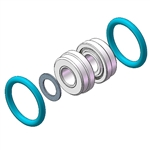 SurFix Bearing Kit - HMW851-BKA