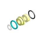Midwest Tradition Lever Ceramic Bearing Kit
