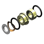 SureFix Ceramic Bearing Kit - HMW867F-BKAC