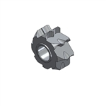 Impeller - HNK337