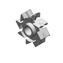 Impeller - HNK338