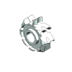 Impeller - HNK349