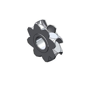 Impeller - HNK370