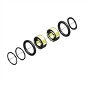 SureFix Ceramic Bearing Kit - HNK819-BKAC