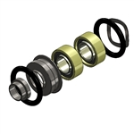 SureFix Ceramic Bearing Kit - HNK833-BKAC