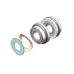 SureFix Bearing Kit --  HNK890-BKR
