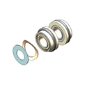 SureFix Ceramic Bearing Kit - HNK890-BKRC
