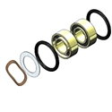 SureFix Ceramic Bearing Kit - HNK892-BKR
