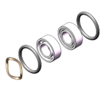 SureFix Bearing Kit – HNK893-BKR