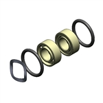 SureFix Ceramic Bearing Kit - HNK894-BKRC