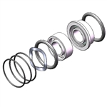SureFix Bearing Kit - HNK896-BKR