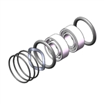 SureFix Bearing Kit - HNK897-BKR