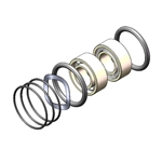 SureFix Ceramic Bearing Kit - HNK897-BKRC