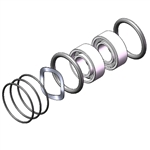 SureFix Bearing Kit - HNK898-BKR