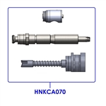 3PC GEAR SET- HNKCA070