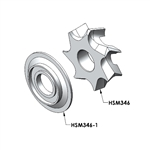 Impeller Washer - HSM346-1