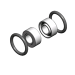 SureFix Bearing Kit - HSM848-BKA